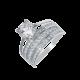 Серебряное кольцо  ЛК-0109