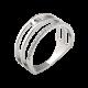 Серебряное кольцо ЛК-0304р