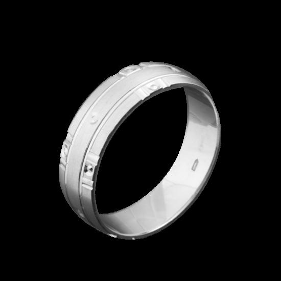 Обручальное кольцо ОС-6011