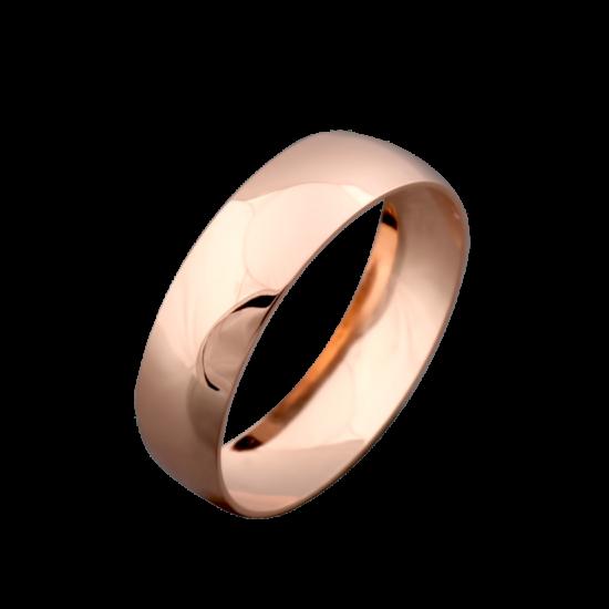 Обручальное кольцо класическое ОЗ-1012