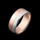 Обручальное кольцо золотое ОЗ-5601