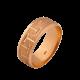 Обручальное кольцо золотое ОЗ-7002.0